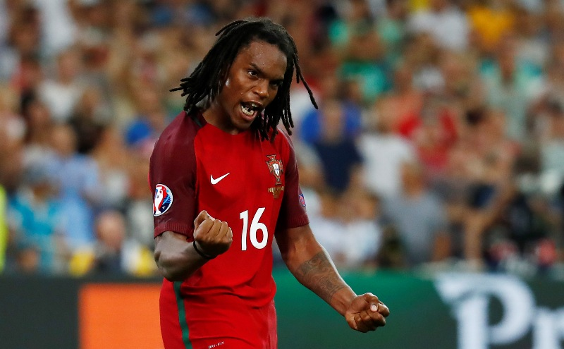 Renato Sanches (Foto: Reuters)