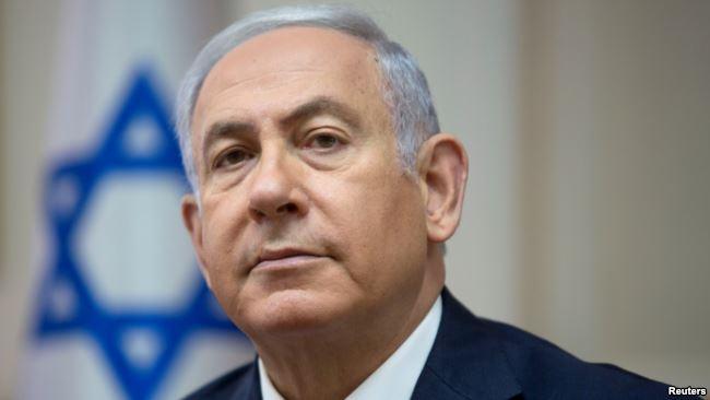 PM Israel Benjamin Netanyahu. (Foto: Reuters)