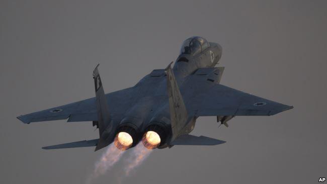 Indonesia pernah membeli pesawat tempur dari Israel pada akhir 1970. (Foto: AP)