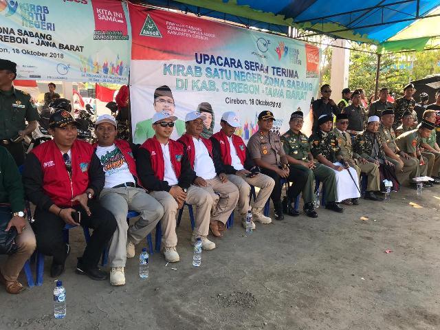 Kirab Satu Negeri Cirebon