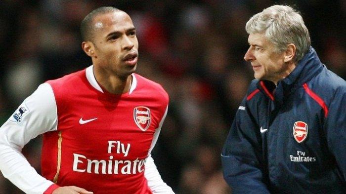 Henry dan Wenger