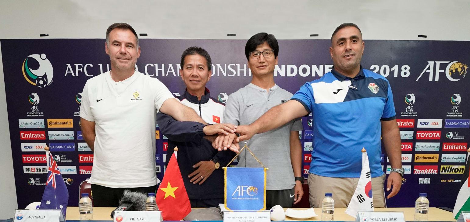Piala Asia U-19 2018
