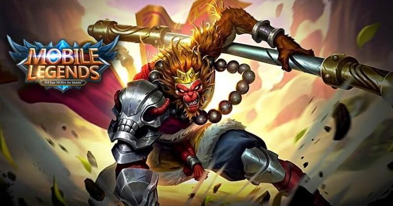 5400 Gambar Hero Mobile Legends Yang Keren Gratis Terbaru