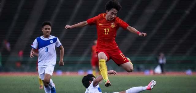 China U-19