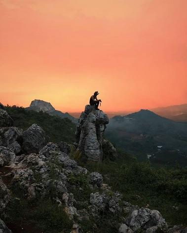 Stone Garden Geopark Citatah Padalarang (IG)