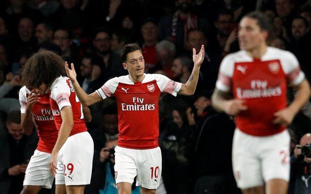 Skuad Arsenal