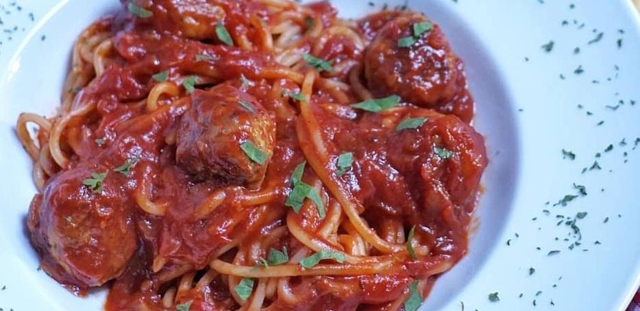 Spaghetti Meatballs (IG)