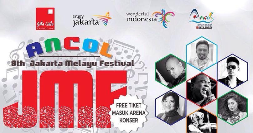 Jakarta Melayu Festival