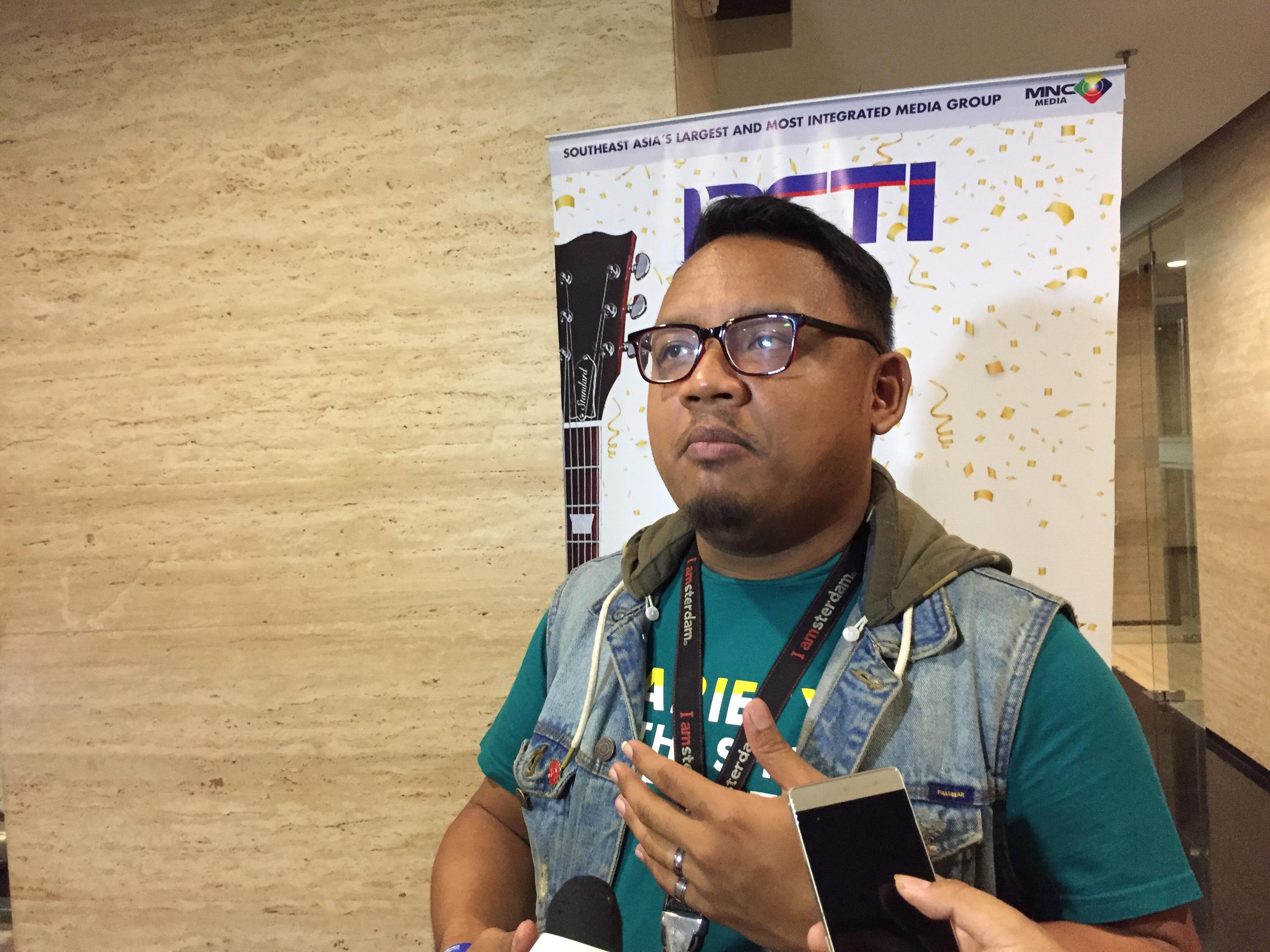 Yanuar, Produser Rising Star