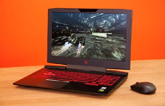 Laptop Gaming 3