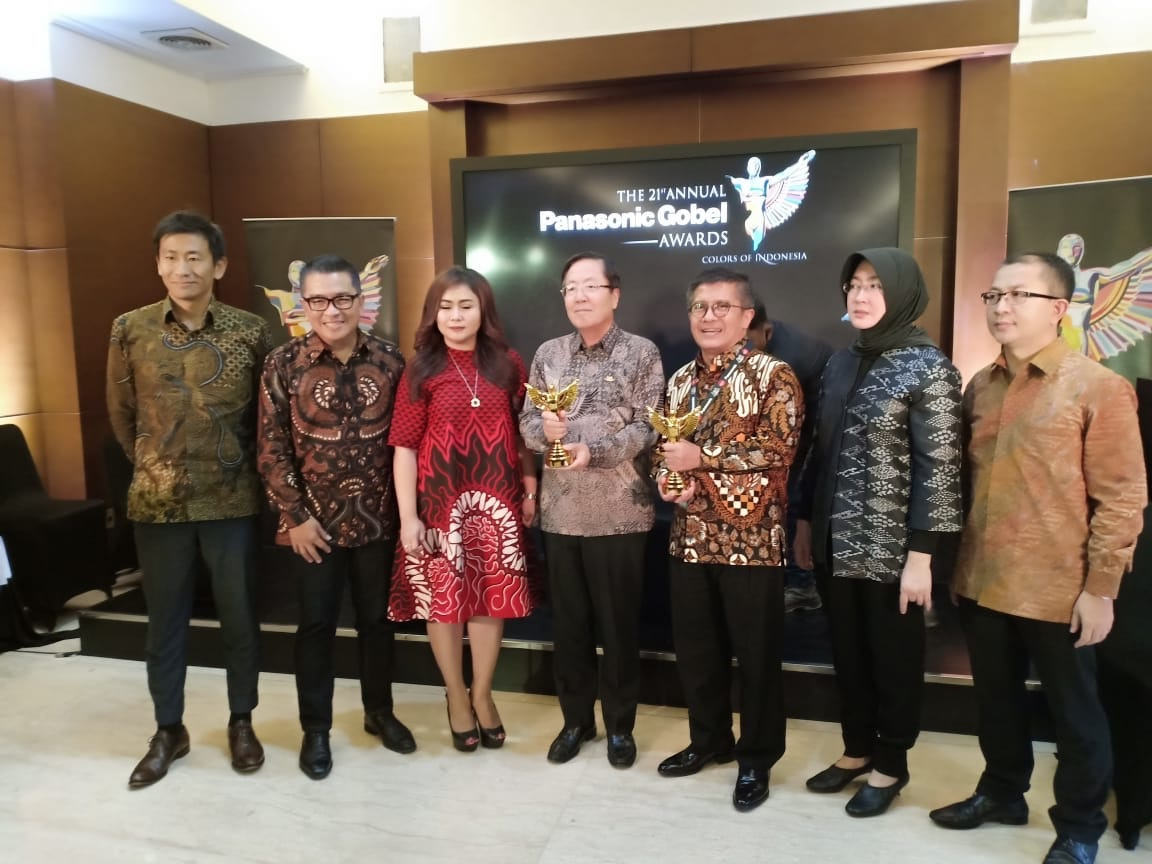 Panasonic Gobel Awards 2018