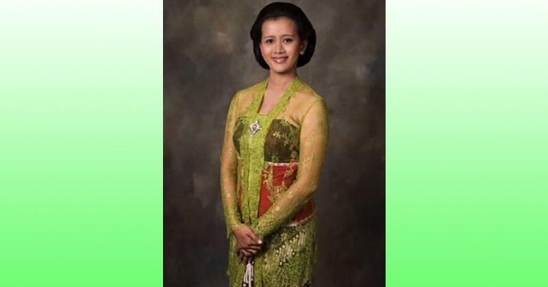 GKR Mangkubumi