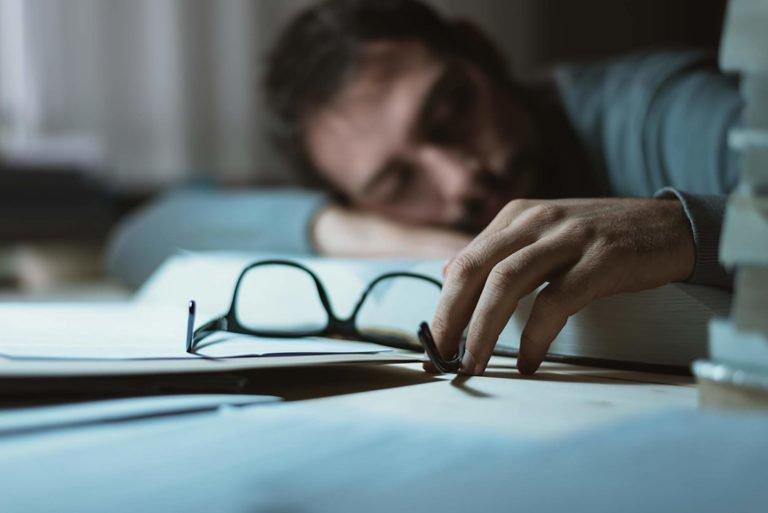belajar sebelum tidur