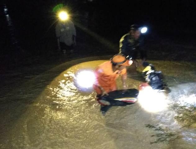 Banjir Sumut