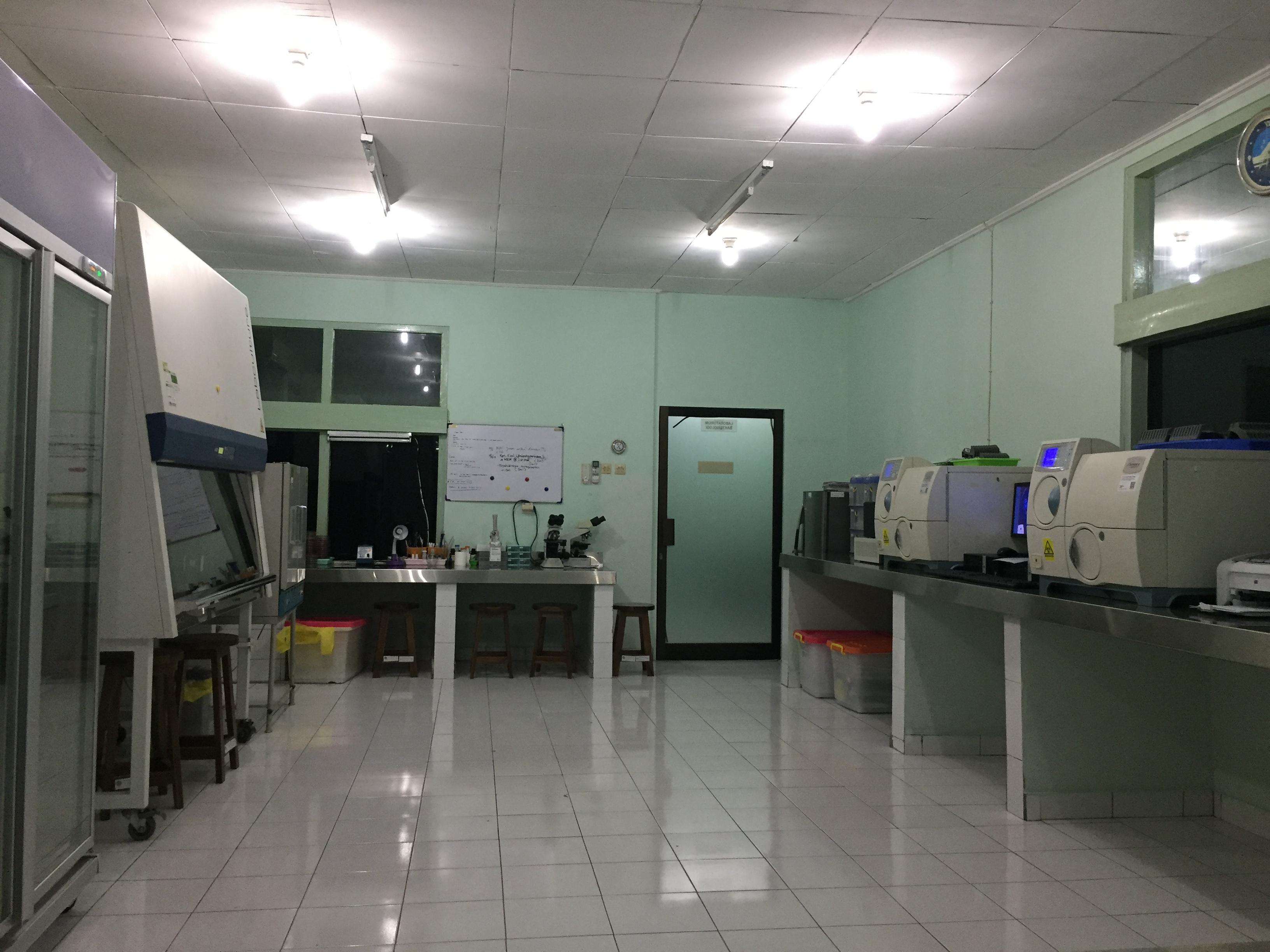 Ruang Lab