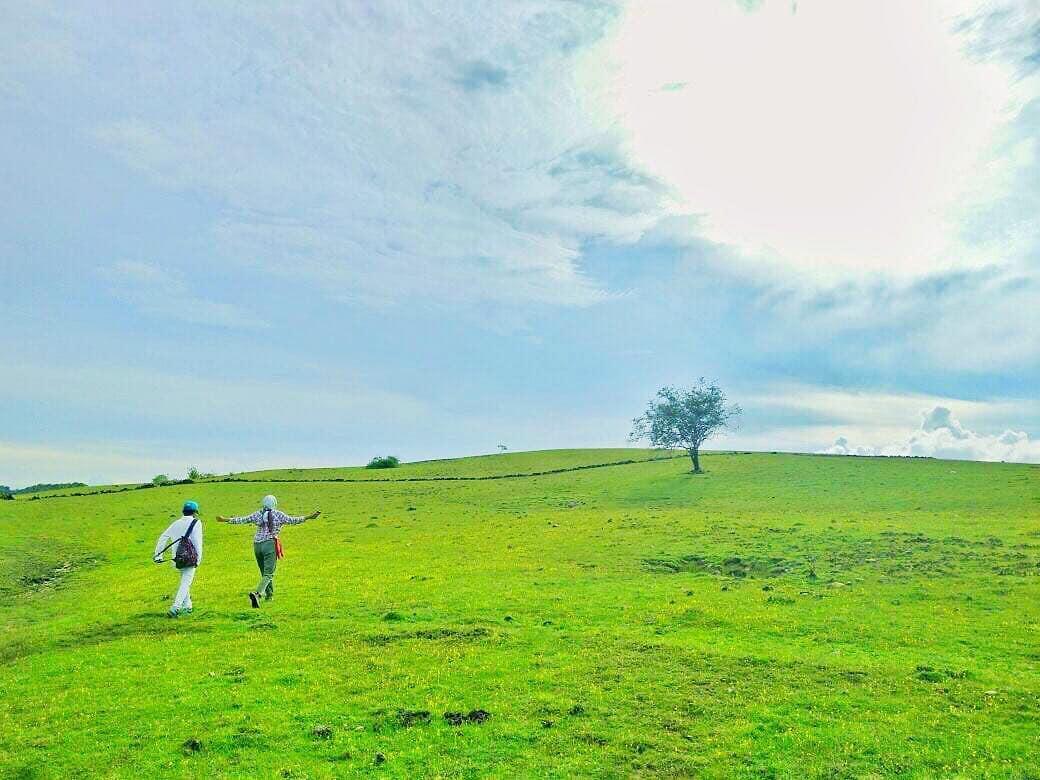 bukit Lakeppo