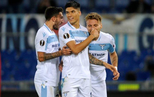 Lazio vs Marseille