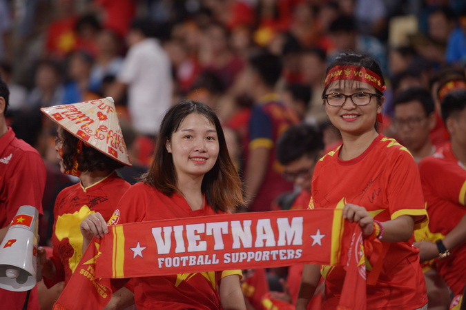 Fans Vietnam
