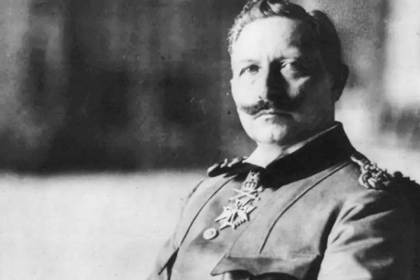 Wilhelm II. (Independent.co.uk)