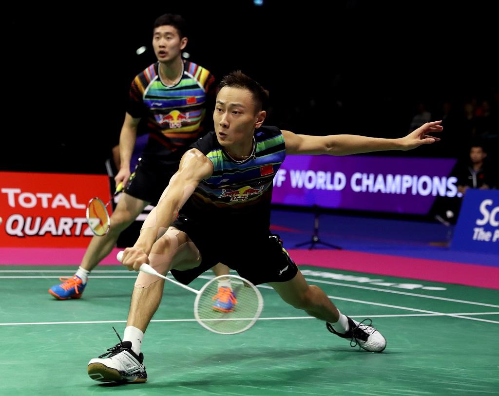 Liu Cheng/Zhang Nan