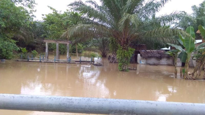 Riau Banjir