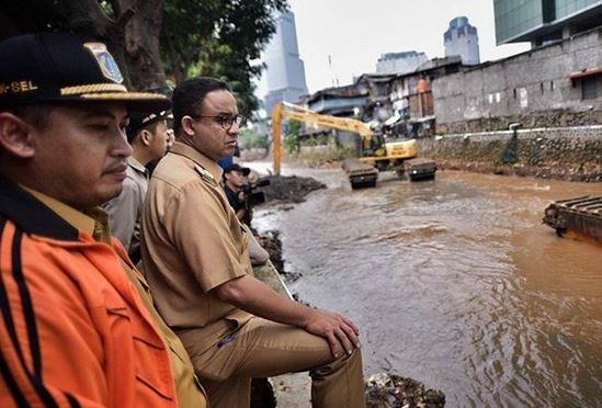 Gubernur DKI Jakarta, Anies Baswedan (Foto : Instagram)
