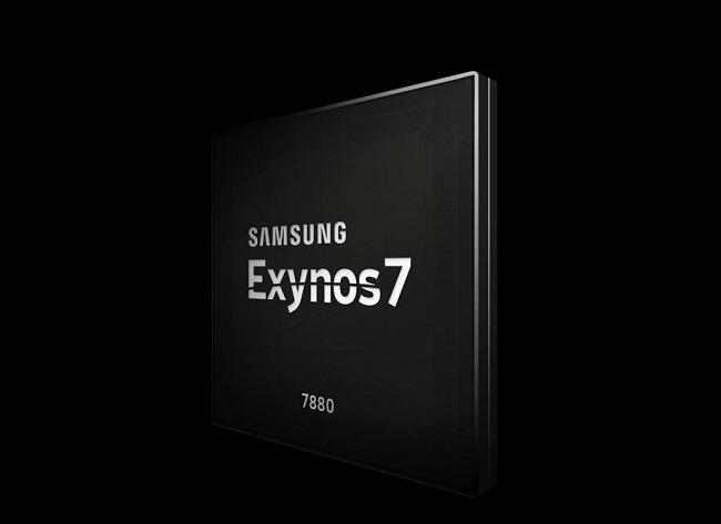 Exynos 7870