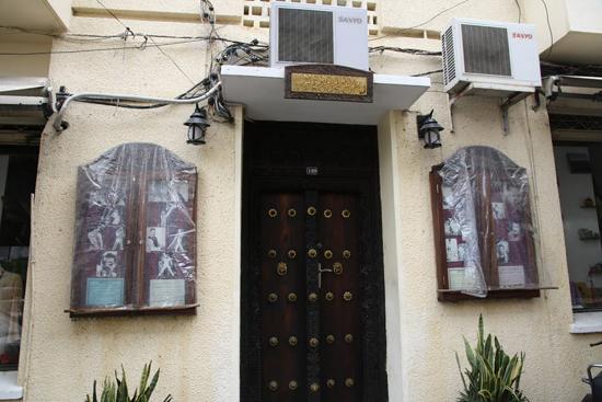 Rumah Freddie Mercury