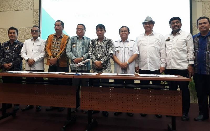 Pejabat Garuda Indonesia