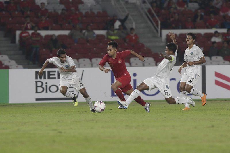 Andik Vermansyah (Foto: Laman resmi Piala AFF 2018)