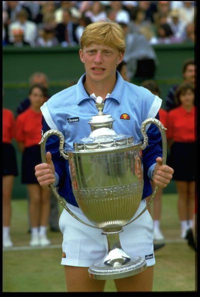 Boris Becker (Foto: Sportskeeda)
