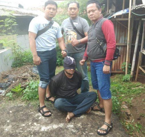 Foto: Okezone/Wahyu Muntianto