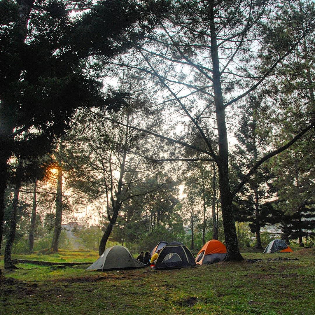 wisata camping