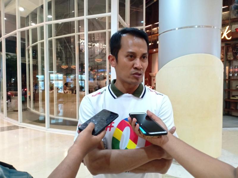 Sekjen Partai Perindo Ahmad Rofiq. (Foto: Okezone)