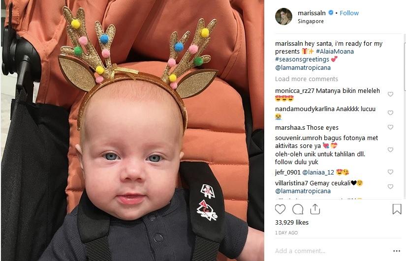 Putri Marissa Nasution