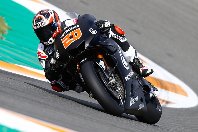 Fabio Quartararo (Foto: Speedweek)