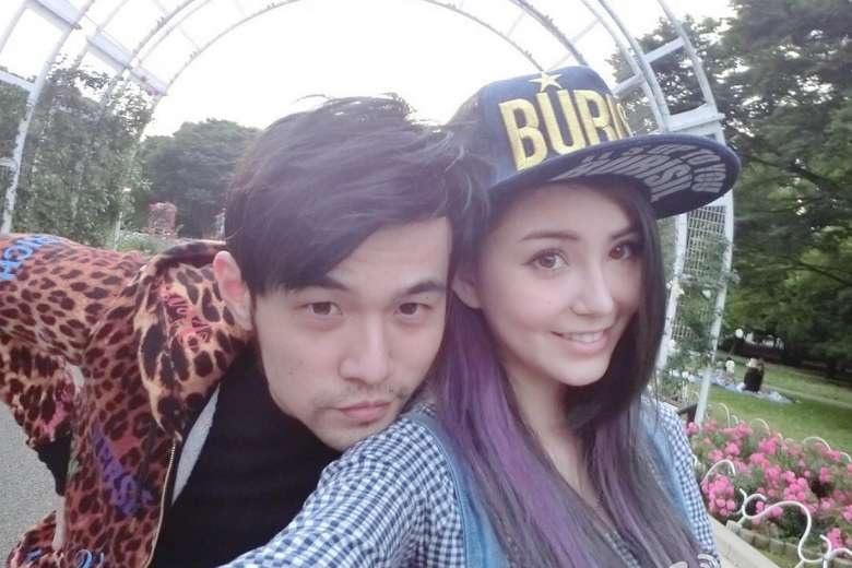 Jay Chou dan Hannah Quinlivan
