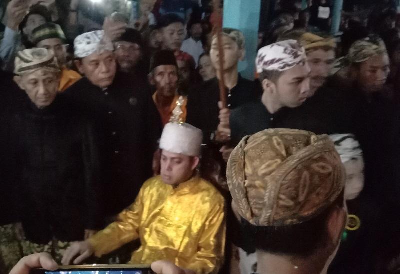 Melihat Malam Pelal Ageng Dalam Perayaan Maulid Nabi Di Keraton Kanoman Cirebon Okezone Travel