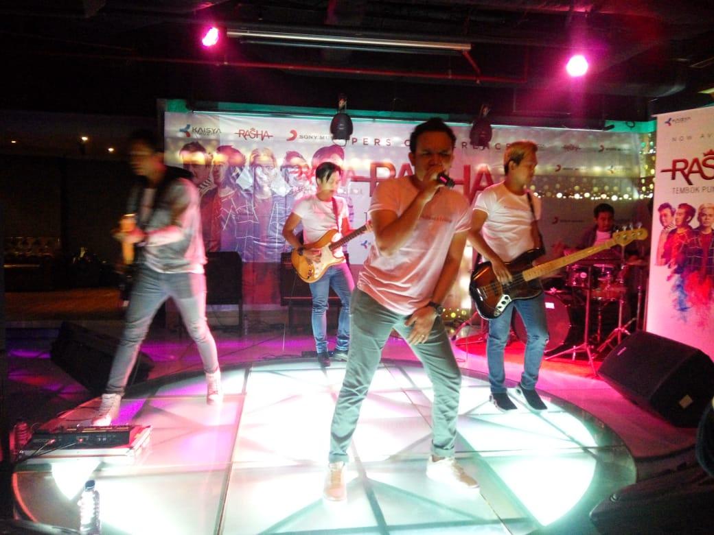 Band Rasha