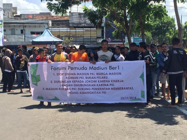Forum Pemuda Madiun Ber1