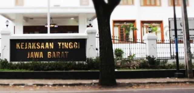 Kejaksaan Tinggi Jawa Barat. (Foto: Ist)