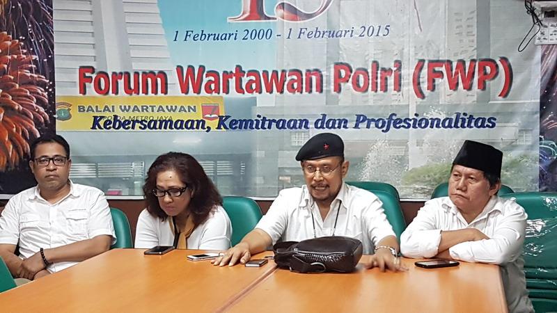 Gerakan Jaga Indonesia