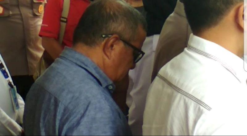 DPRD Button Selatan (Badriyanto/Okezone)