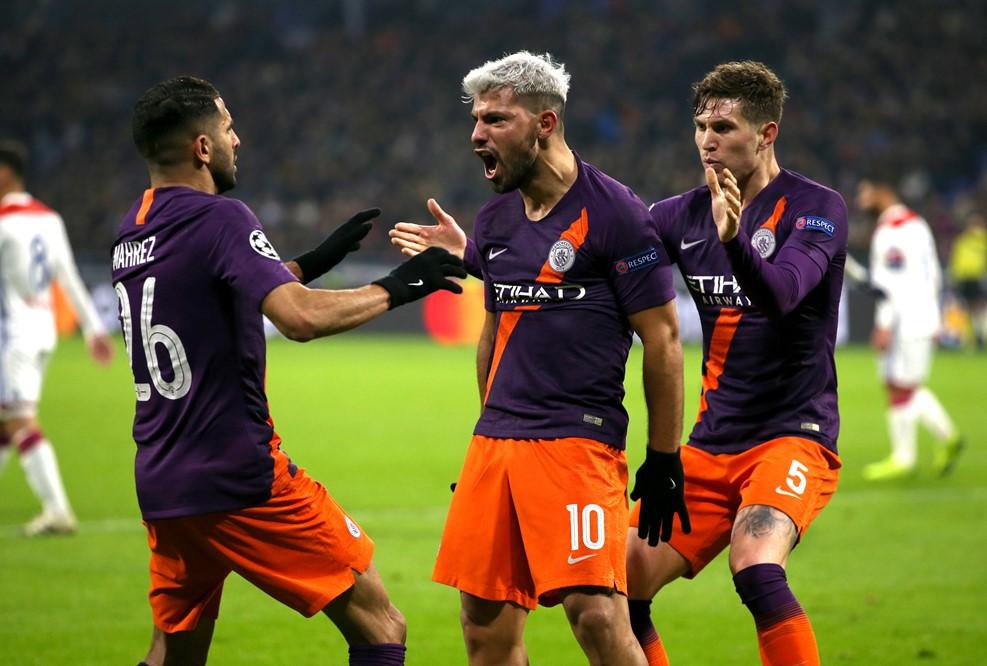 Manchester City. Foto: Reuters