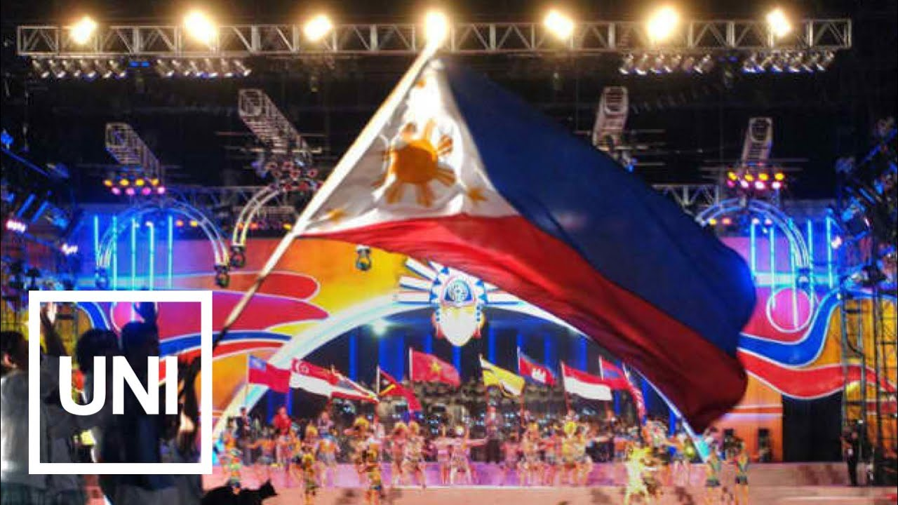 SEA Games 2019 (Foto: Youtube)
