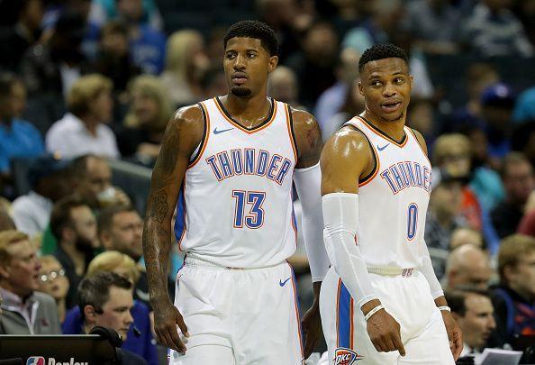 Oklahoma City Thunder (Foto: Sportskeeda)