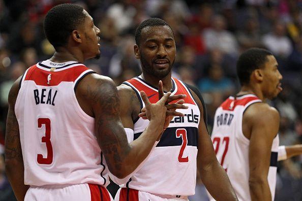 Washington Wizards (Foto: Sportskeeda)