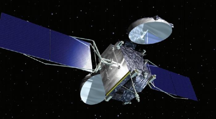 Satelit HTS