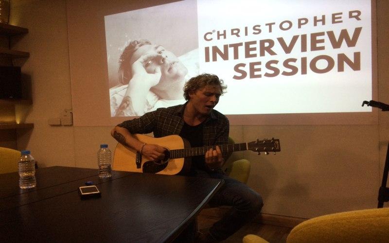 Christoper Nissen