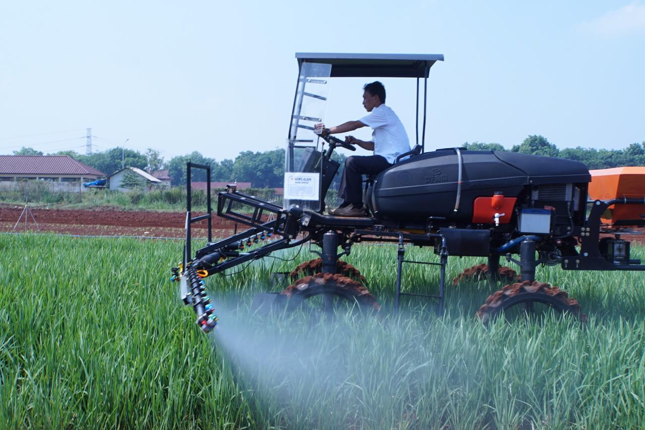 Rombak Sistem Pertanian Jadi Modern Untung Petani Bisa Berkali